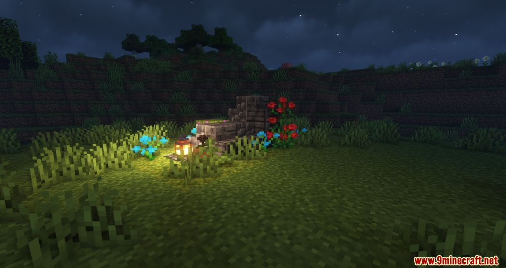 The Graveyard Mod screenshots 03