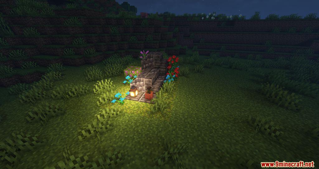 The Graveyard Mod screenshots 04