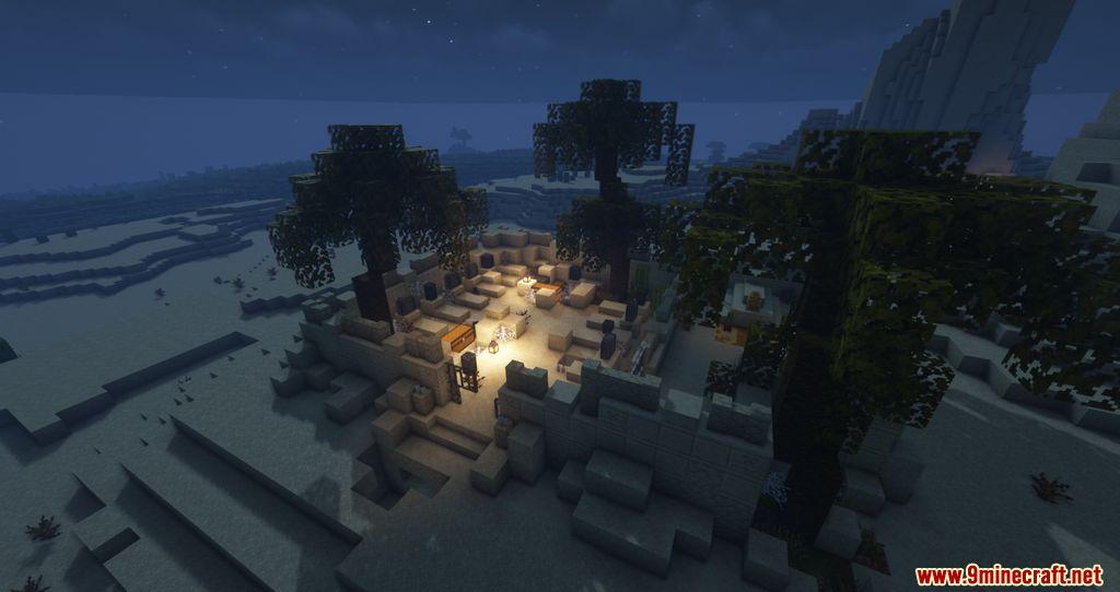 The Graveyard Mod screenshots 05