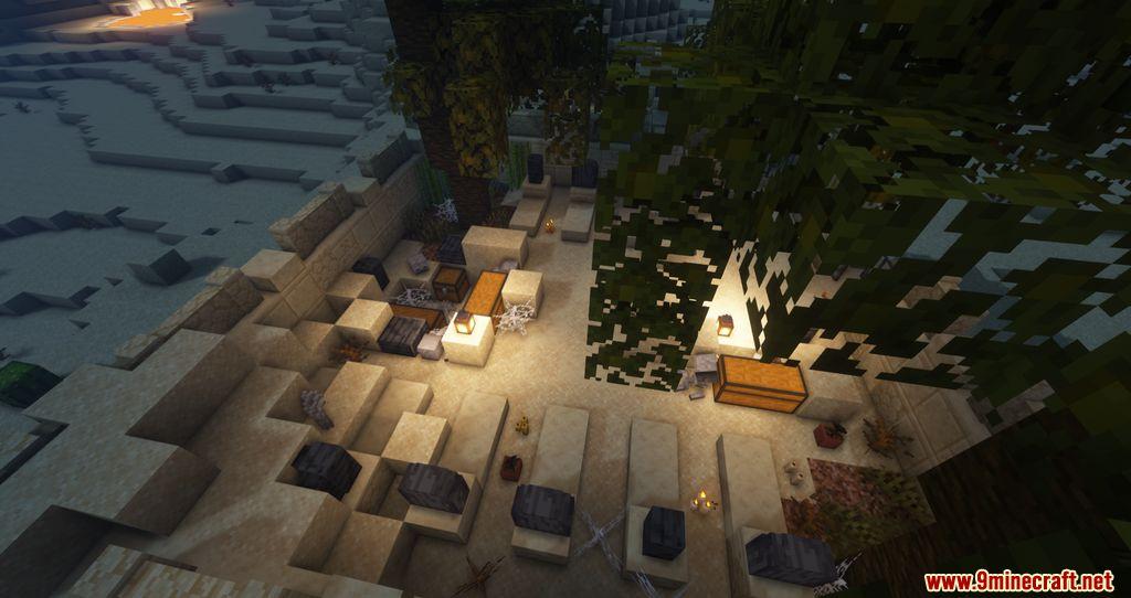 The Graveyard Mod screenshots 07