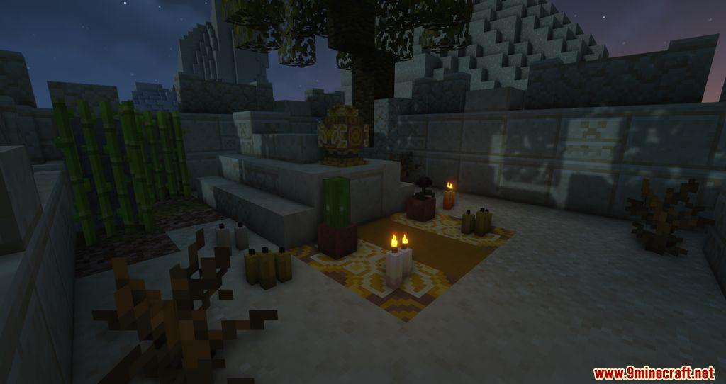 The Graveyard Mod screenshots 08