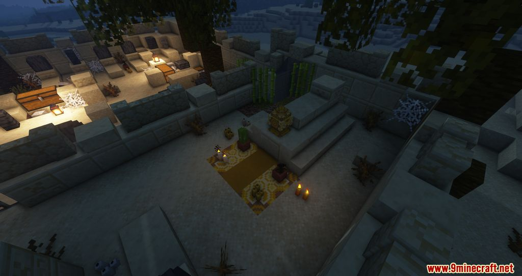 The Graveyard Mod screenshots 09