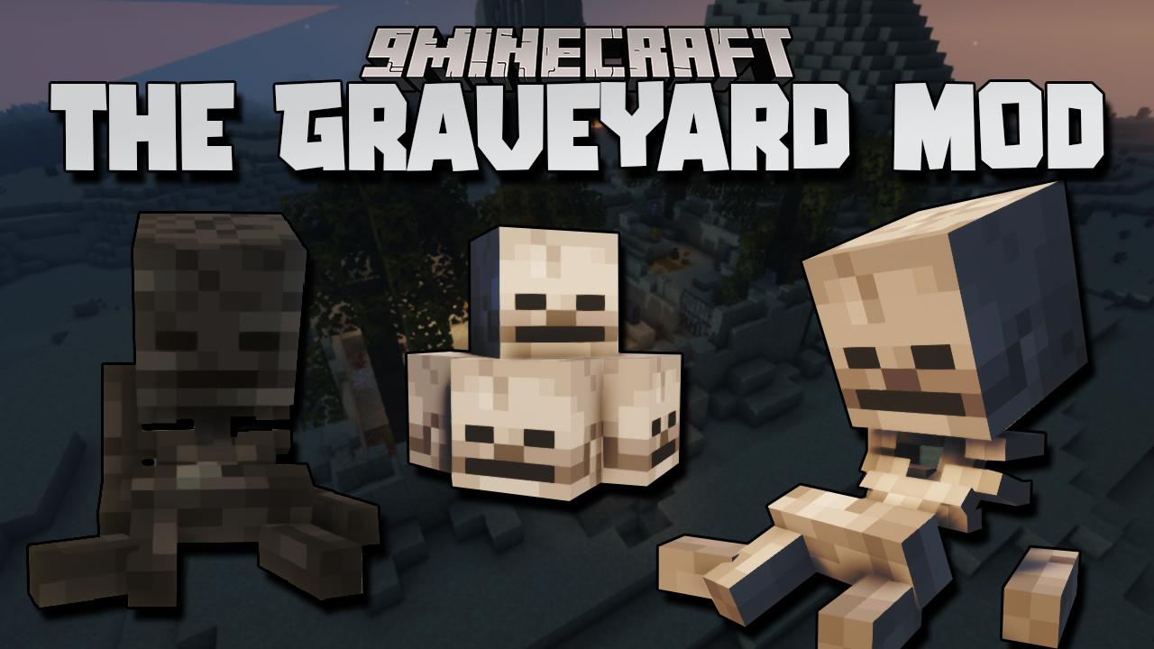 The Graveyard mod thumbnail