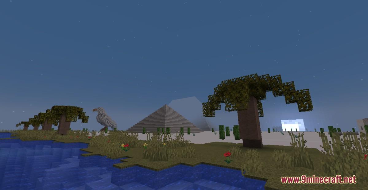 The Lost Egypt Screenshots (3)