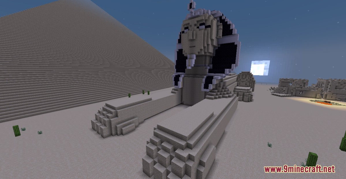 The Lost Egypt Screenshots (5)
