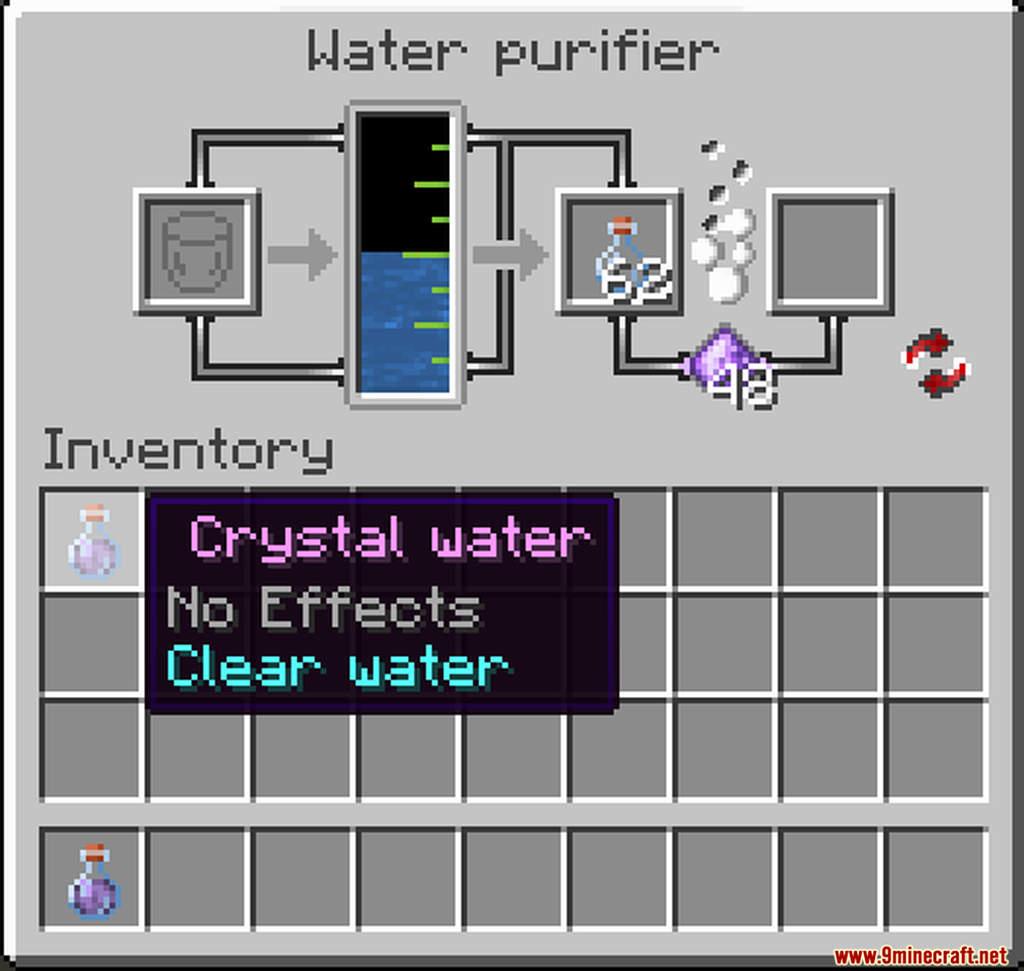 Thirst Water Data Pack Screenshots (6)