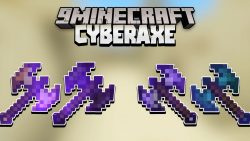 Upgradable Cyberaxe Data Pack Thumbnail