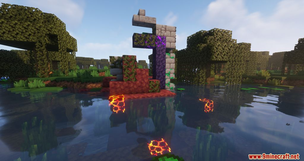 Vividity resourcepacks screenshots 03