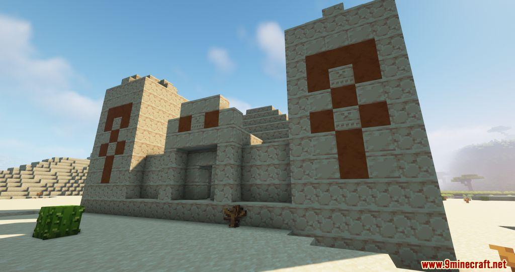 Vividity resourcepacks screenshots 05