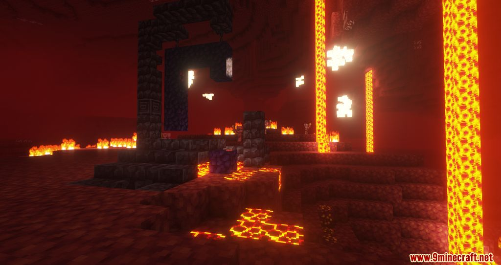 Vividity resourcepacks screenshots 09