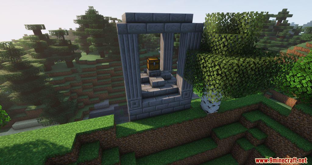 Alterlands mod screenshots 01