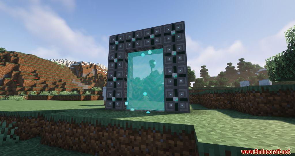 Alterlands mod screenshots 03