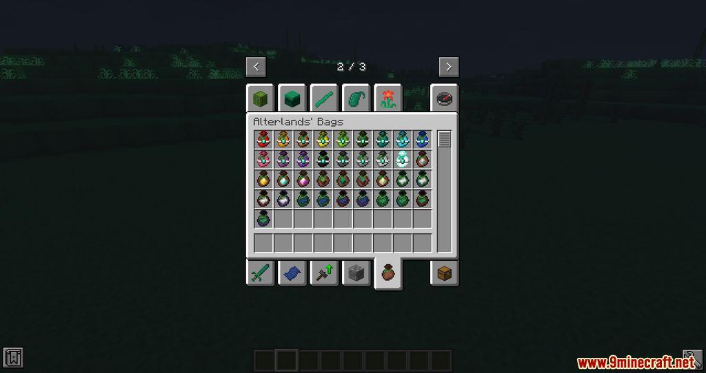Alterlands mod screenshots 10