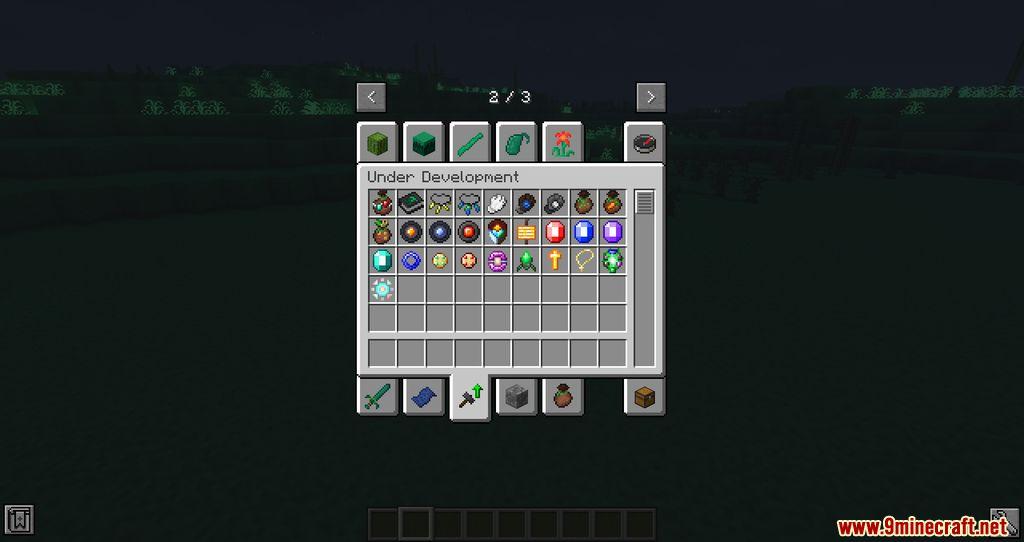 Alterlands mod screenshots 11