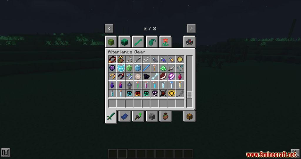 Alterlands mod screenshots 18