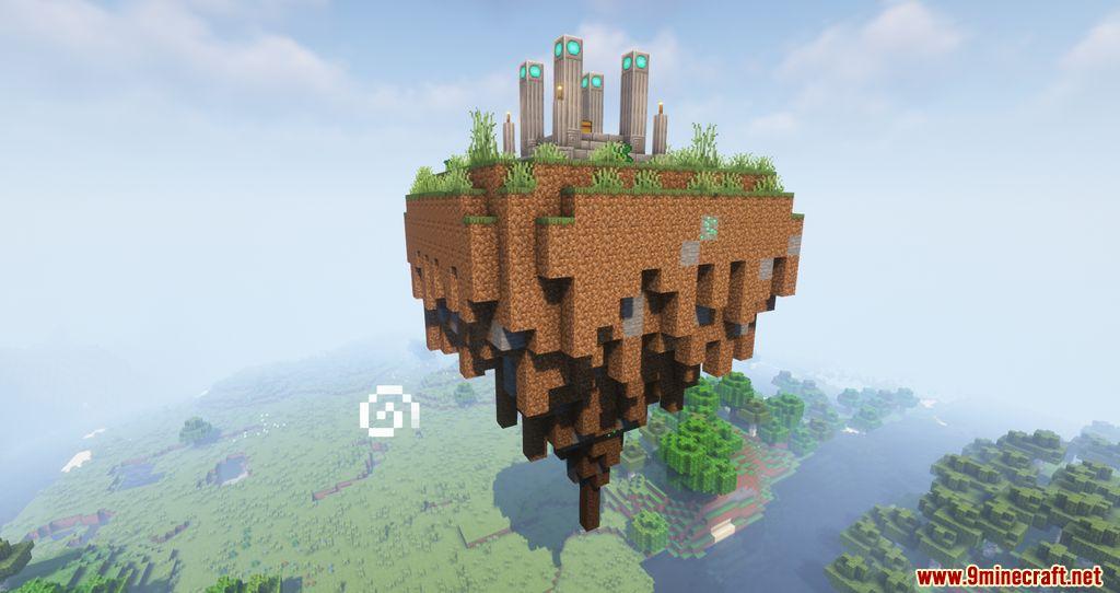 Alterlands mod screenshots 20