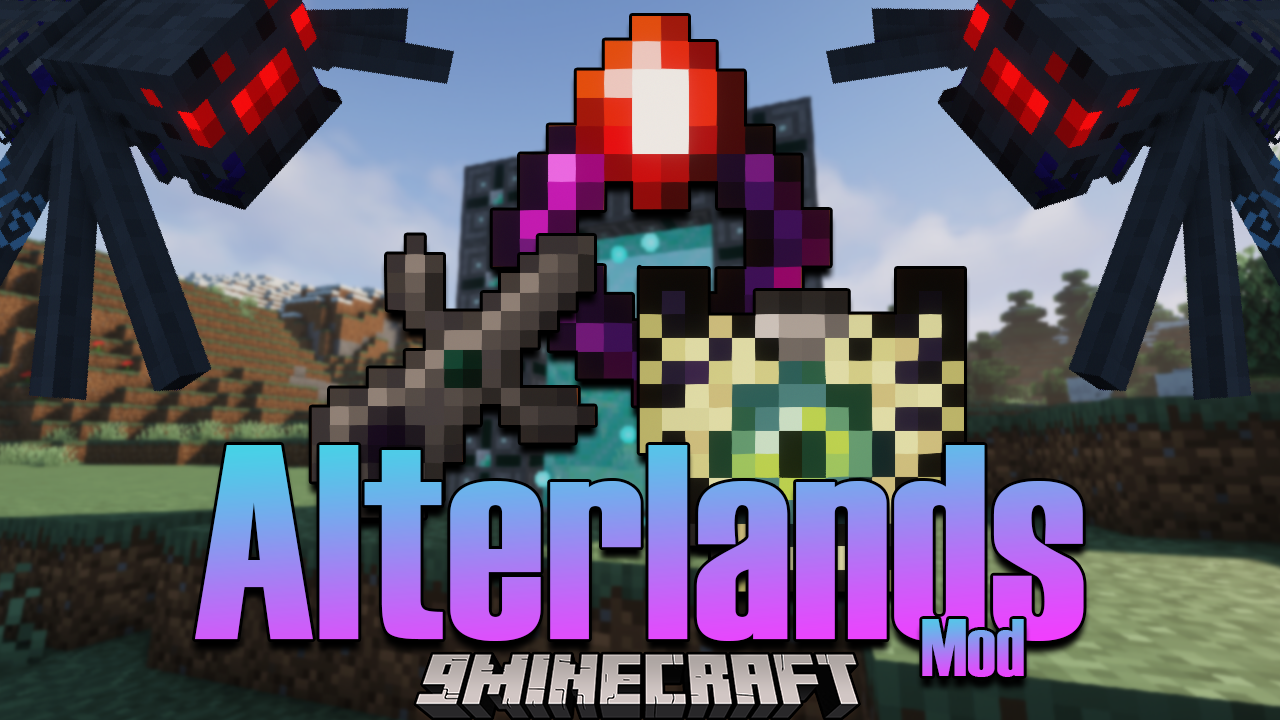 Alterlands mod thumbnail
