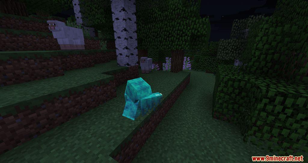 Ancient Beasts mod screenshots 02