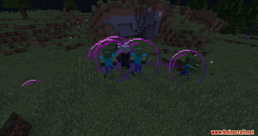 Ancient Beasts mod screenshots 05