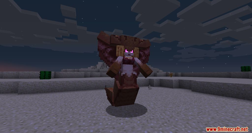Ancient Beasts mod screenshots 07