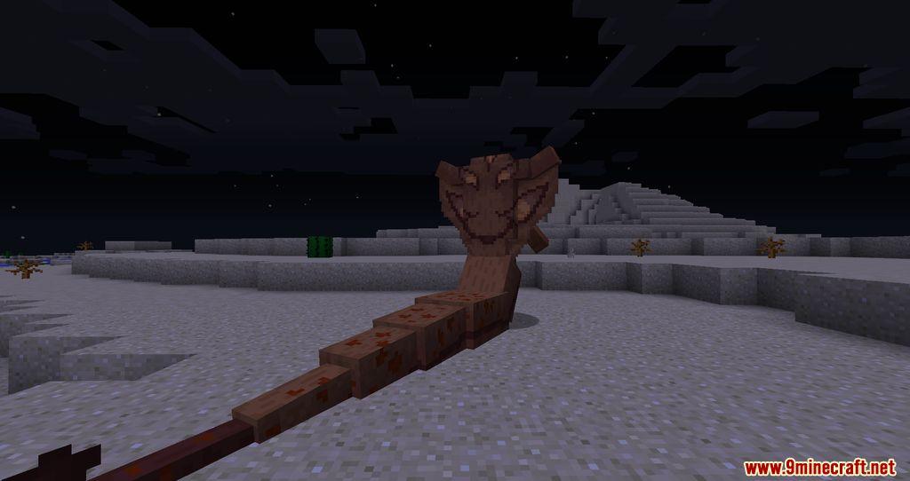 Ancient Beasts mod screenshots 08