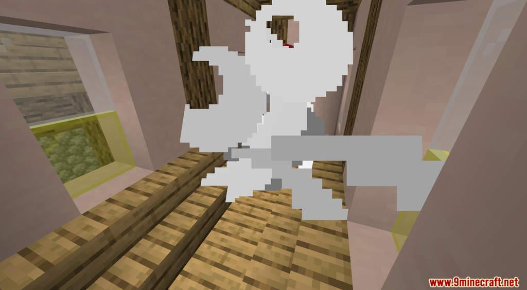 Anti Creeper Grief Data Pack Screenshots (5)