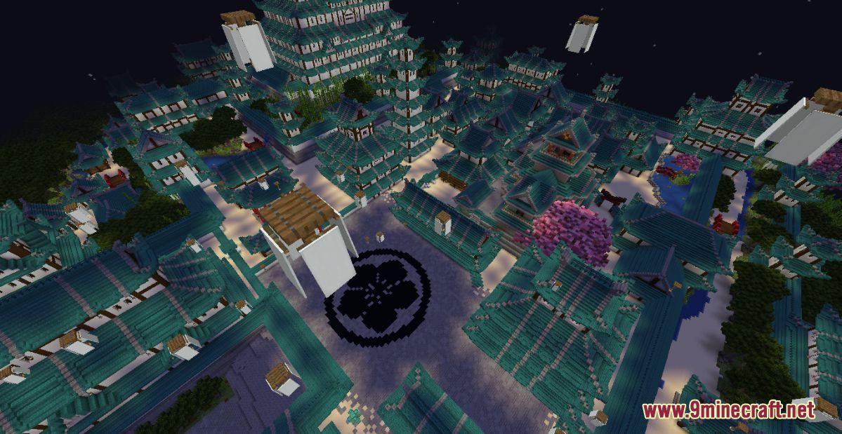 Asian Castle Screenshots (1)
