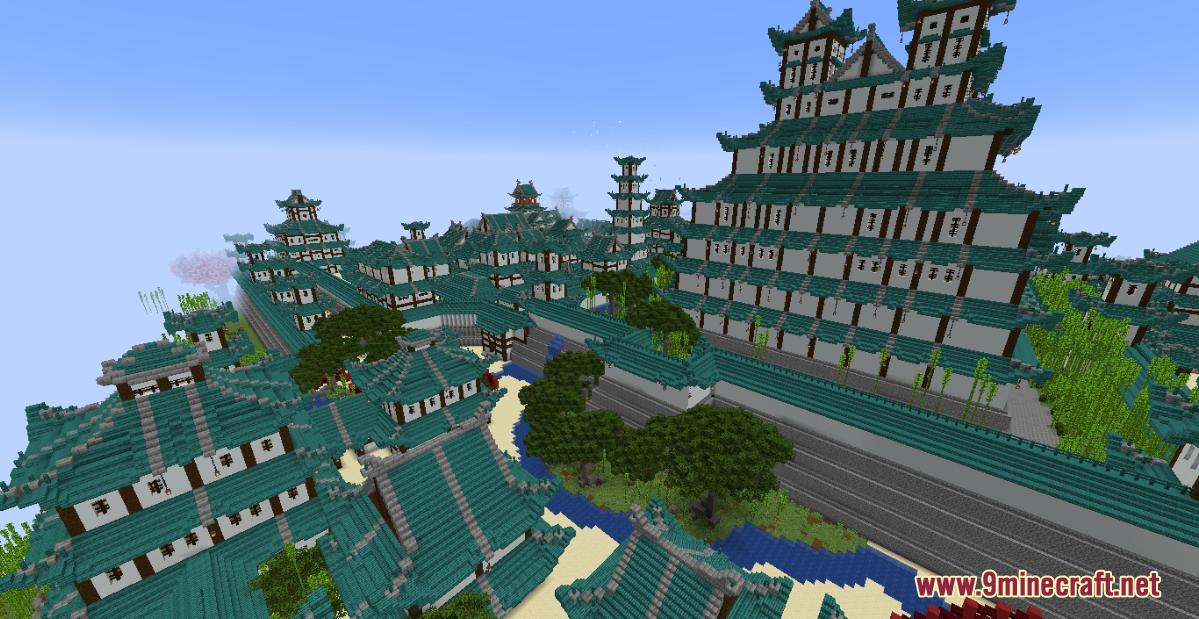 Asian Castle Screenshots (5)