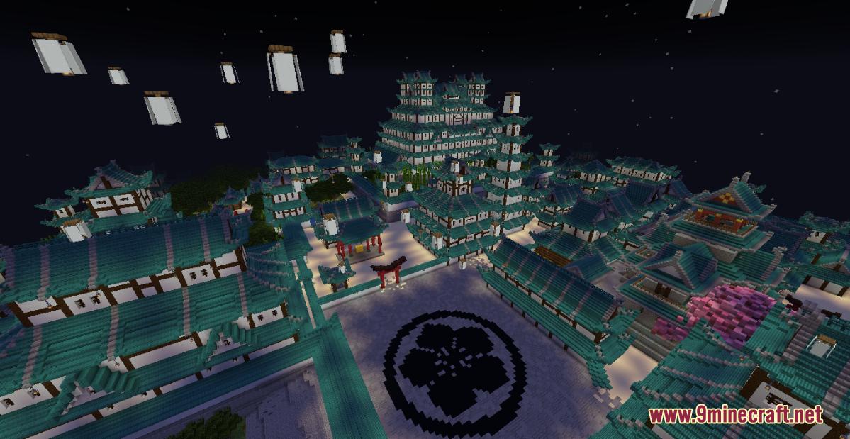 Asian Castle Screenshots (9)