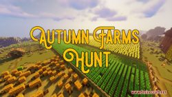 Autumn Farms Hunt Map