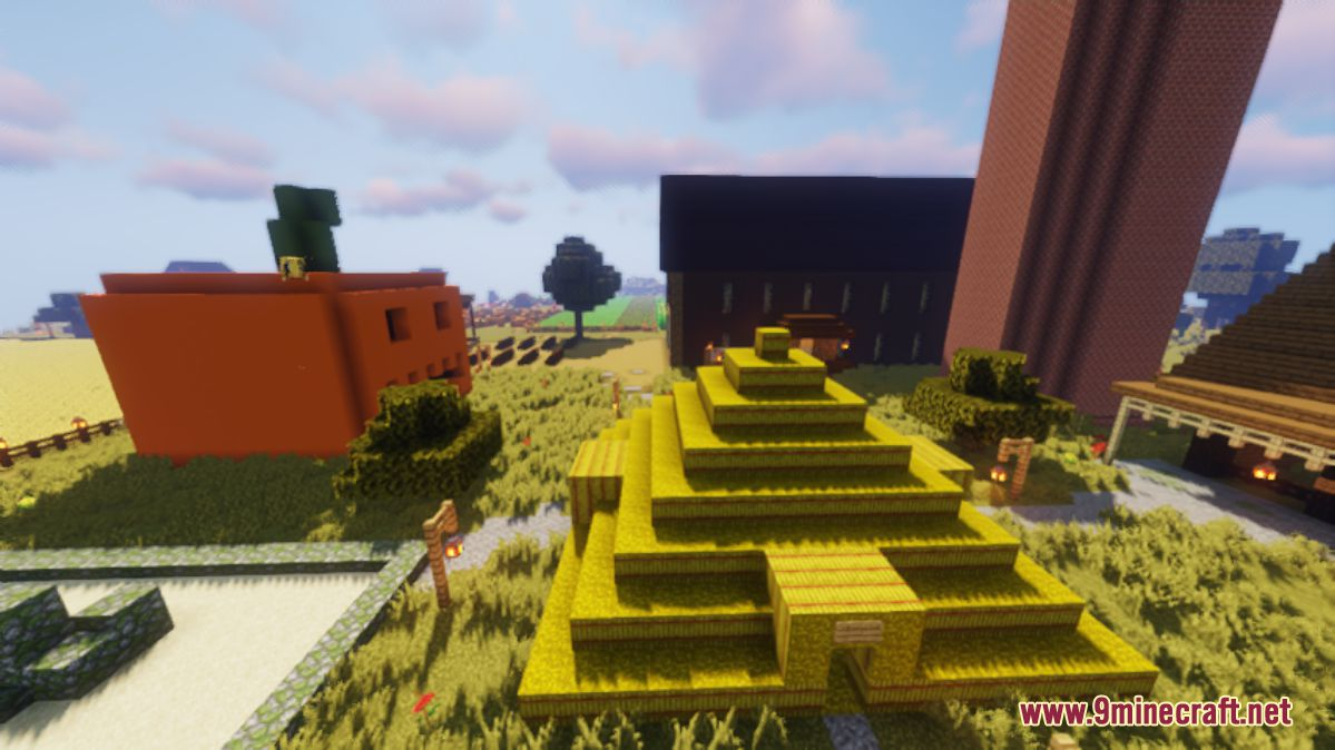 Autumn Farms Hunt Screenshots (1)