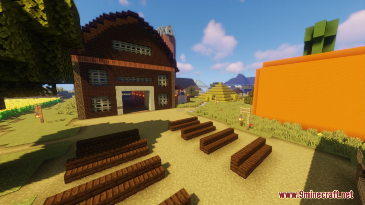 Autumn Farms Hunt Screenshots (10)