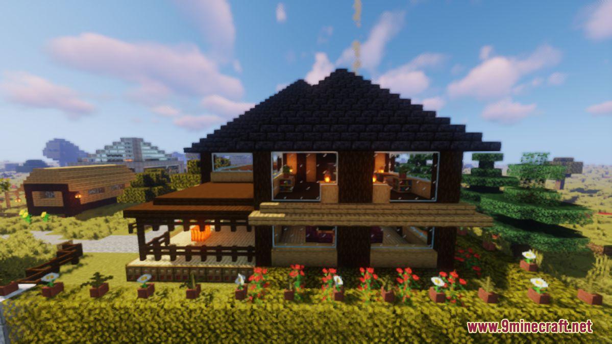 Autumn Farms Hunt Screenshots (5)