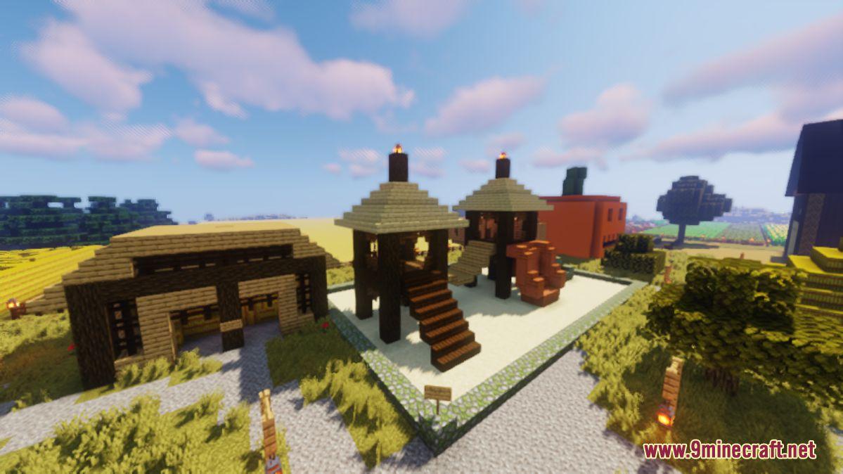 Autumn Farms Hunt Screenshots (6)