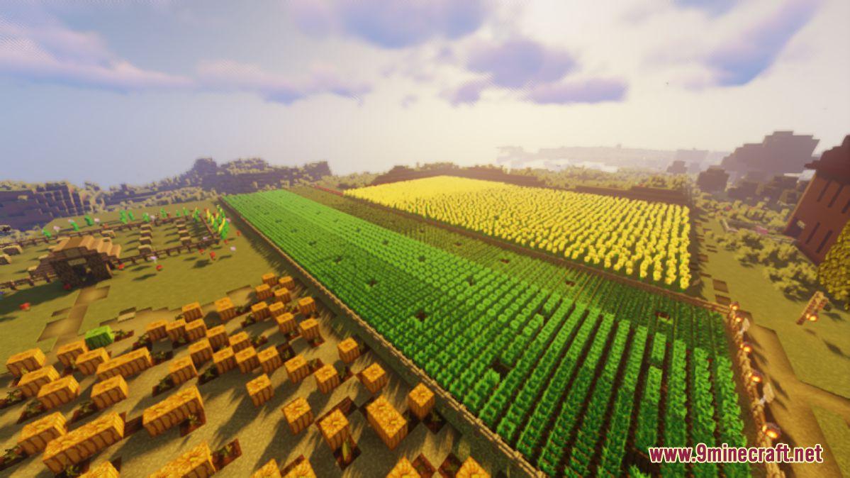 Autumn Farms Hunt Screenshots (9)