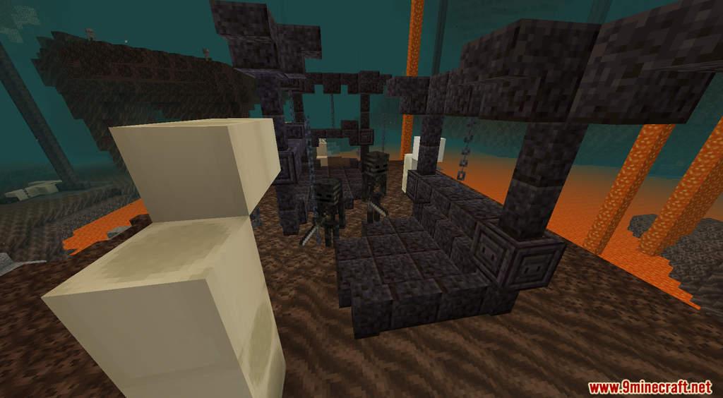 Better Nether Fossil Data Pack Screenshots (2)