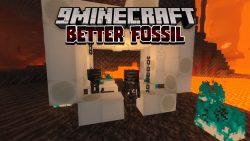 Better Nether Fossil Data Pack Thumbnail