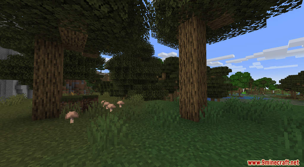 Better Trees Data Pack Screenshots (1)
