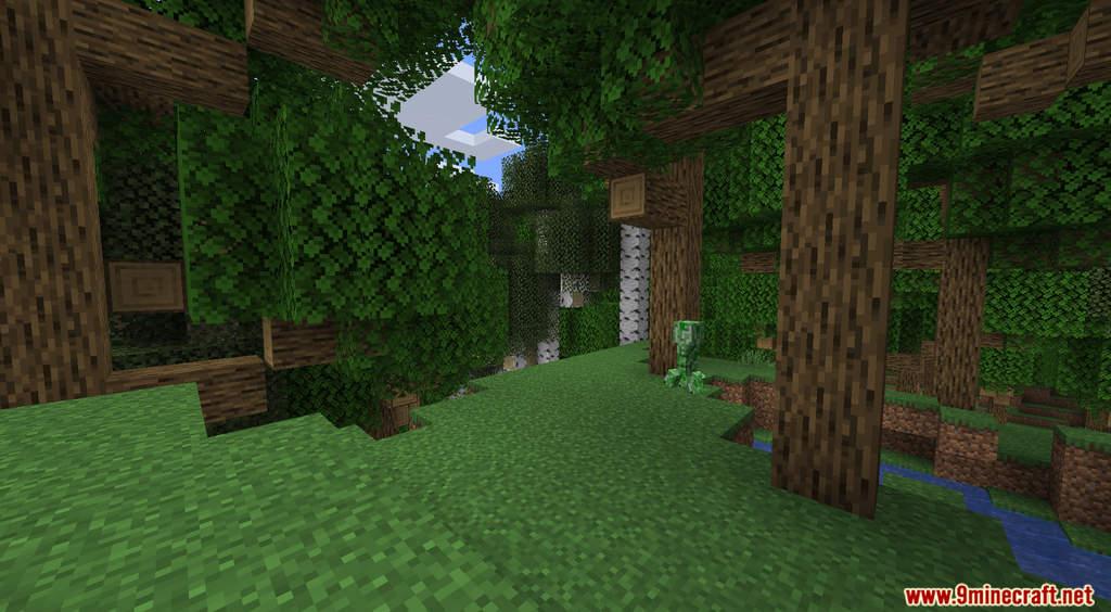 Better Trees Data Pack Screenshots (3)