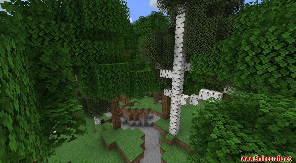 Better Trees Data Pack Screenshots (4)
