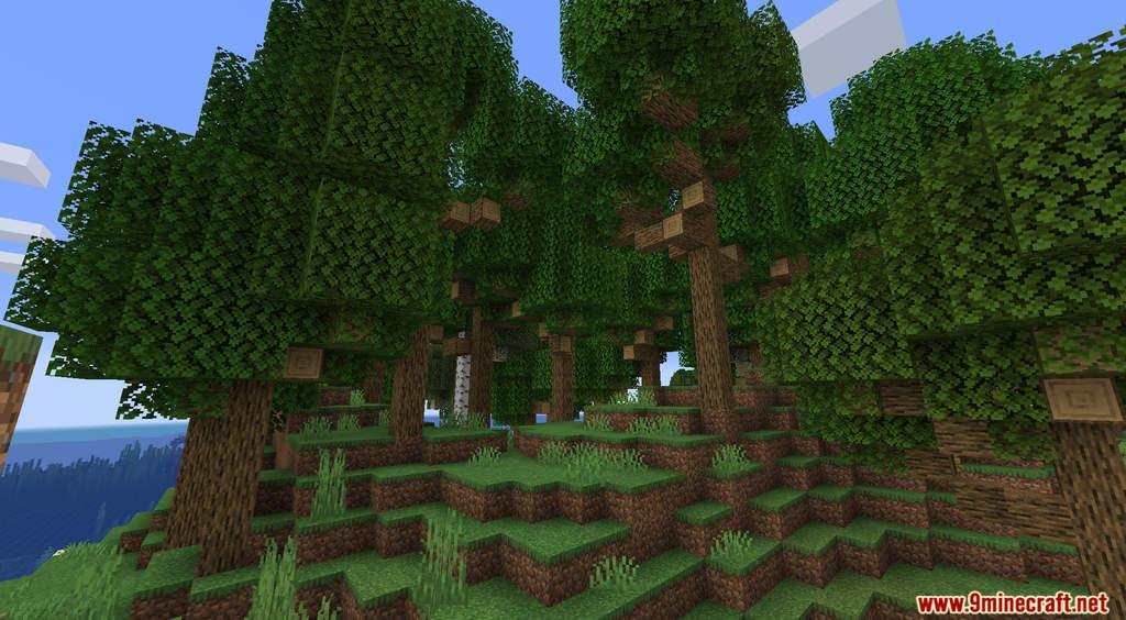 Better Trees Data Pack Screenshots (8)