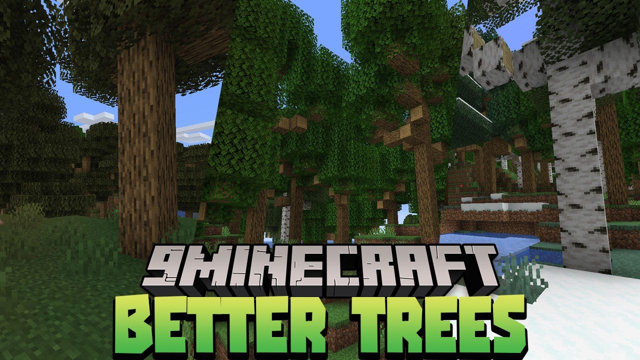 Better Trees Data Pack Thumbnail