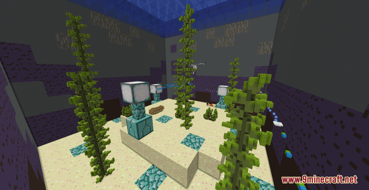 Blockception Parkour 4 Screenshots (8)