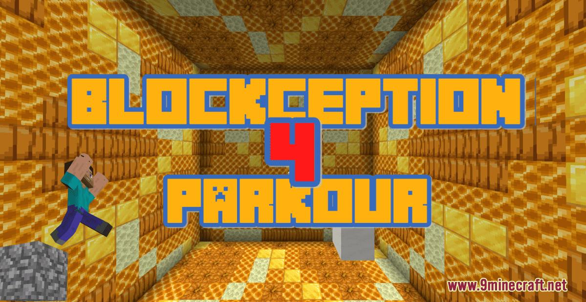 Blockception Parkour Map