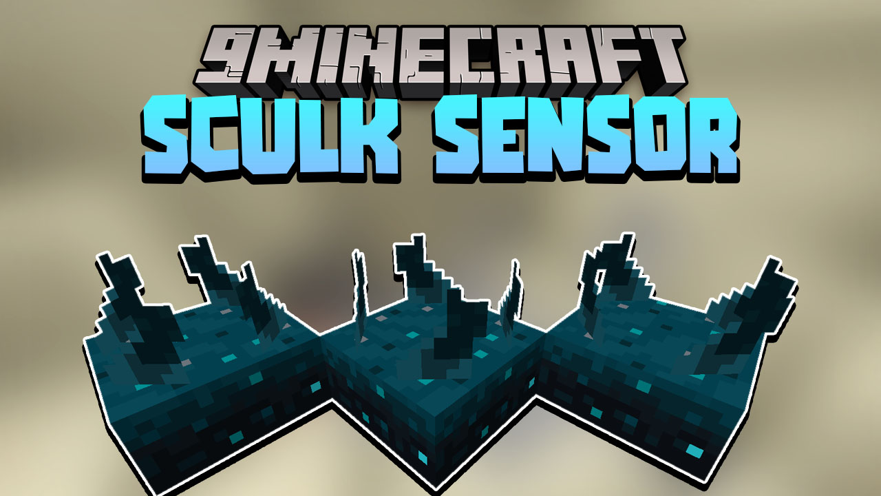 Caves And Cliffs Expansion Pack Sculk Sensor Data Pack Thumbnail