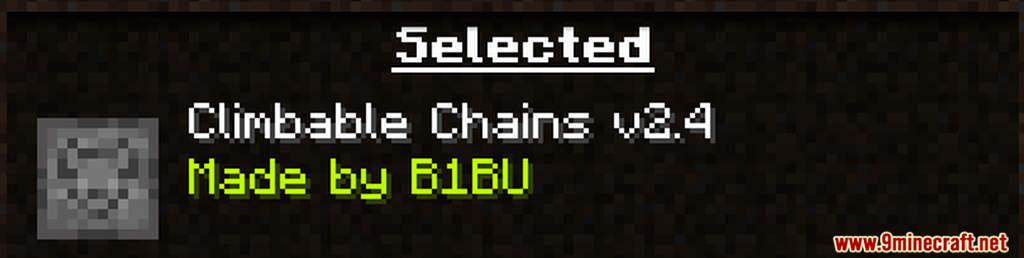 Climbable Chains Data Pack Screenshots (6)