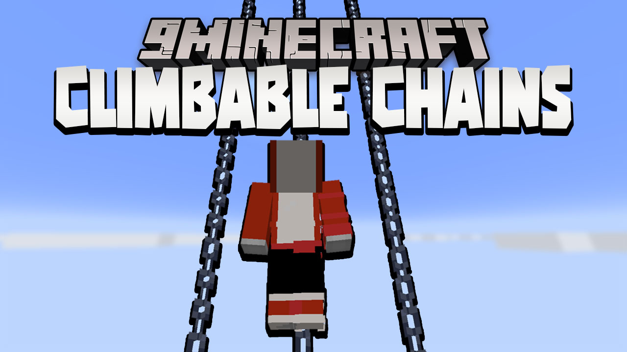 Climbable Chains Data Pack Thumbnail