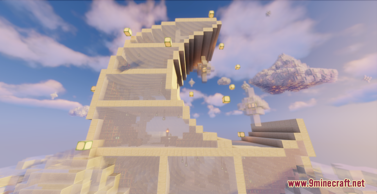 Cloud Sky Screenshots (1)