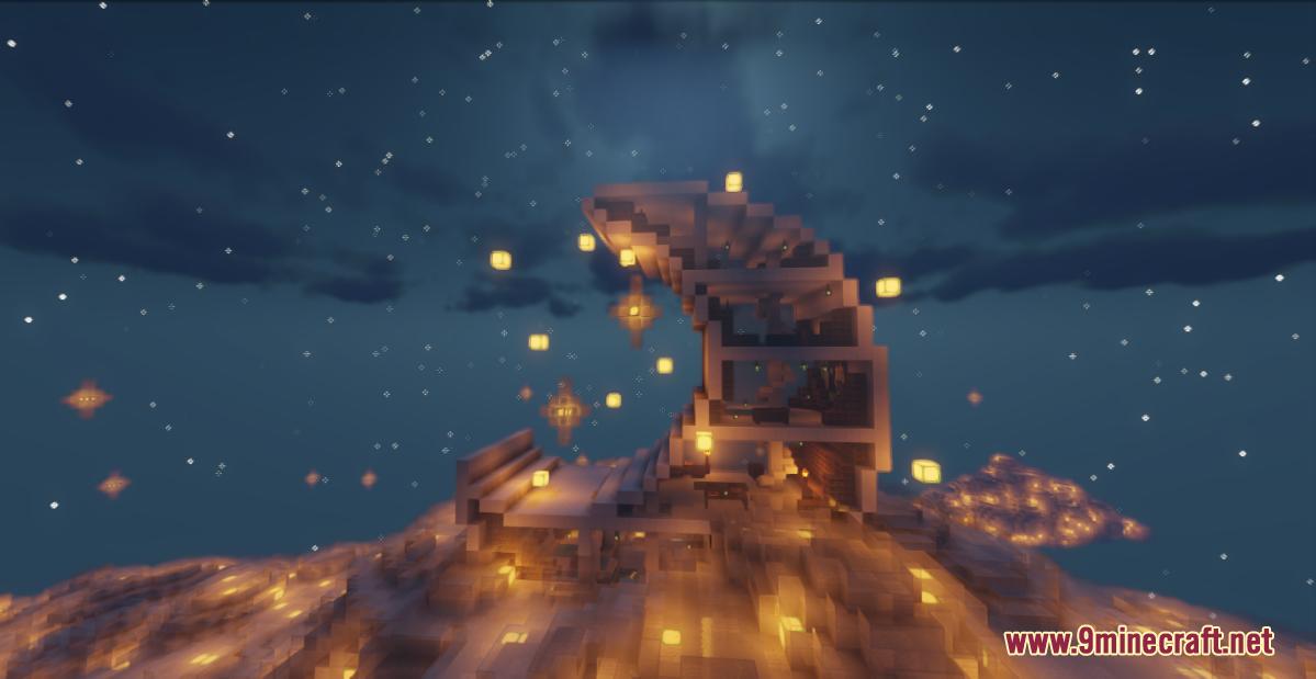Cloud Sky Screenshots (8)