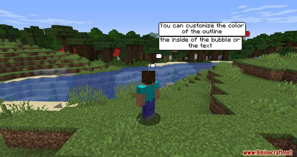 Comics Bubbles Chat mod screenshots 05